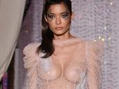 Eric Tibusch Couture kolekce jaro - léto 2013