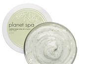 Zvl���uj�c� t�lov� kr�m Planet Spa s olivov�m olejem, Avon, 299 korun