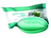 Pleťové mýdlo Pure Nature s čajovníkem pro normální a mastnou pleť, Oriflame,