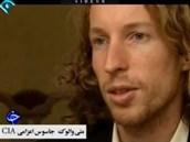 Mladého Slováka zatkl Írán kvůli podezření ze špionáže pro CIA (21. ledna 2013).