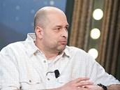 David Slouka v Show Jana Krause