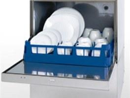 S A1gastroLine si může myčku dovolit i nejmenší gastro provoz