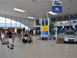 Ostravské letiště Leoše Janáčka rozšiřuje nabídku letů