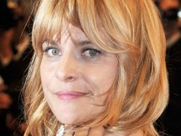 Jsem na ni hrdá, že našla tu sílu, uvedla po prohlášení své sestry Poly herečka Nastassja Kinská.