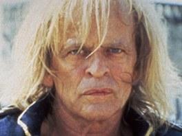"""""""Nejvrcholnějším herectvím je zničit se."""" Klaus Kinski"""