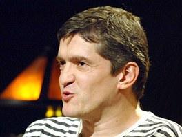 Štefan Hríb, šéfredaktor slovenského portálu .týždeň