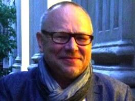 Opavský sociolog Jiří Siostrzonek.