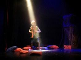 Divadelní představení Vodníkův sen