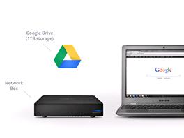 Google Fibre - základní nabídka
