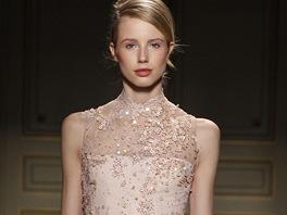 Georges Hobeika Couture jaro - léto 2013