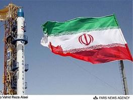 Íránský vesmírný program (Přípravy startu rakety Safir)