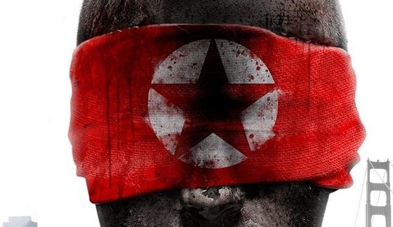 Propaga�n� obr�zek ze hry Homefront, kterou THQ cht�lo konkurovat zaveden� v�le�n� s�rii Call of Duty.