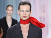 Dior kolekce jaro - léto 2013
