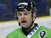 David V�born�, kapit�n hokejov� Mlad� Boleslavi