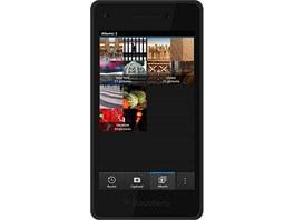 Operační systém BlackBerry 10 - uživatelské prostředí