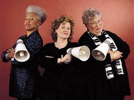 Saffire - The Uppity Blues Women