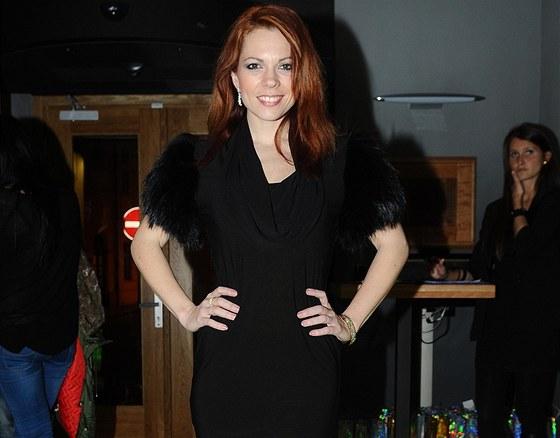 Michaela Nosková si užívá své štíhlosti i služeb stylisty, které začala