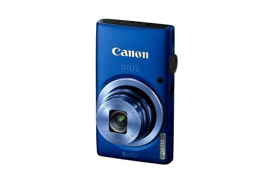 Digit�ln� fotoapar�t Canon IXUS 135