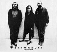 Stromboli: Shutdown (obal)