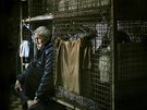 Nejchudší obyvatelé Hongkongu žijí v klecích o rozměrech 1,5 metru čtverečního