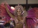 V Riu začaly karnevalové slavnosti. Učitelky samby mají plné ruce práce.