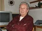 Josef Řepík na fotografii pořízené v roce 2006.