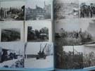 Ukázka z knihy, kterou o svém dědečkovi vydal jeho vnuk, Milan Grosmann.