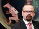 Karel Svoboda, prezident Asociace penzijn�ch fond�
