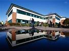 Nemocnice v britském Staffordu (7. února 2013)
