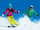 Oblečení pro sjezdové lyžování od italské značky Colmar
