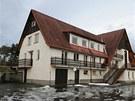 Dvě ubytovací budovy v rekreačním areálu ve Štědroníně by se změnily na hotely.