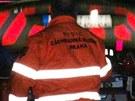 Záchranáři vyjeli ve středu 6. února po půl osmé večer do Šáreckého údolí.