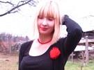 Hodná módní policistka: Posílám vám fotky své kamarádky Nikči z našeho focení v