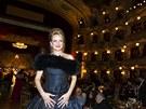 Ples v Ope�e 2013 - Vendula Svobodov�