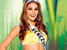 Miss Venezuela 2007 Dayana Mendoza