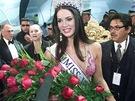 Miss Venezuela 2004 Mónica Spearová