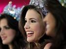 Miss Venezuela 2009 Marelisa Gibsonová
