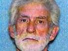 Únosce Jimmy Lee Dykes na nedatované fotografii. Bývalý řidič kamionu a oceněný