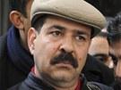 Představitel tuniské opozice Šukrí Bilajd byl zastřelen před svým domem.
