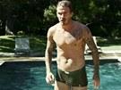 David Beckham si v klipu i zaplaval.