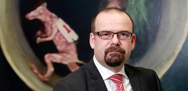 Karel Svoboda, prezident Asociace penzijních fond�