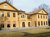 V Domečku v Královské zahradě bydleli Klement Gottwald, Antonín Zápotocký,
