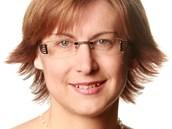 �árka Formánková, redaktorka iDNES.cz