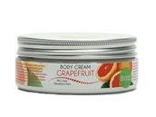 Body Cream Grapefruit, Ceano Cosmetics, prodává Biooo.cz, 125 ml za 210 korun