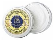 Výživný tělový krém Bambucké máslo & Med, L'Occitane, 125 ml za 595 korun