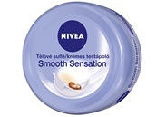 Tělové suflé Smooth Sensation, Nivea, 300 ml za 164,90 korun