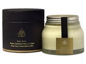 Hydratační a smysly stimulující tělové máslo, Panpuri, prodává Salon Avenue,