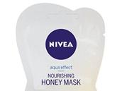 Výživná medová maska. Nivea, 38 korun
