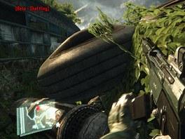 Betatest síťové hry v Crysis 3
