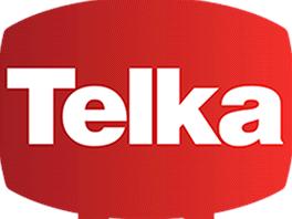 Logo nové stanice Telka